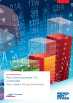 Wachstumsstrategien für Südeuropa