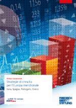 Strategie di crescita per l'Europa meridionale