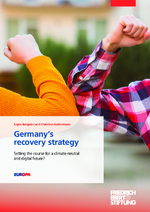 Germany's recovery strategy